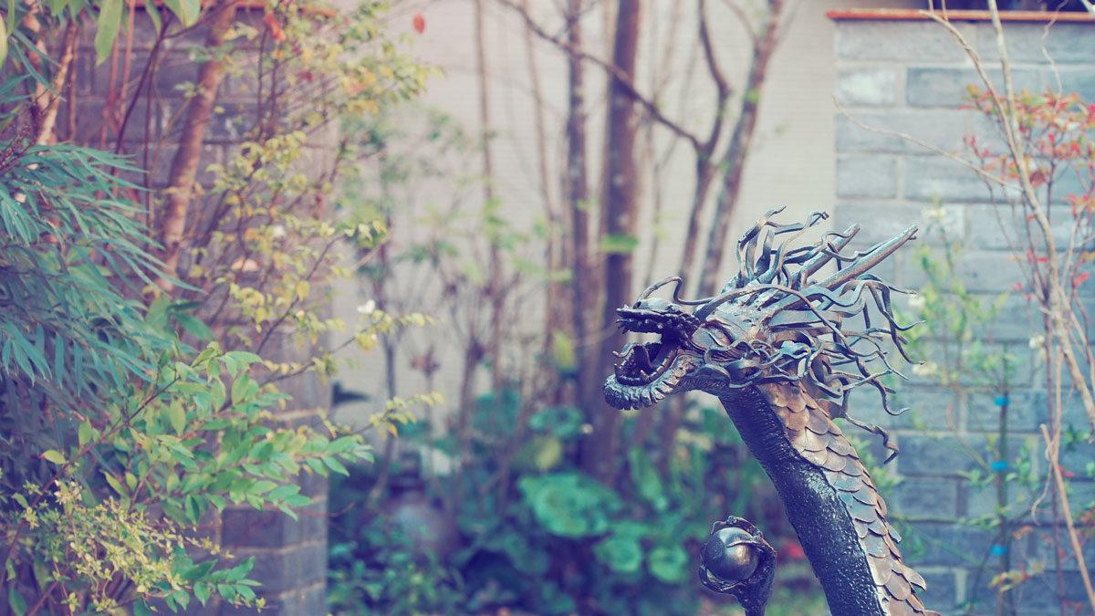 アイアンドラゴン